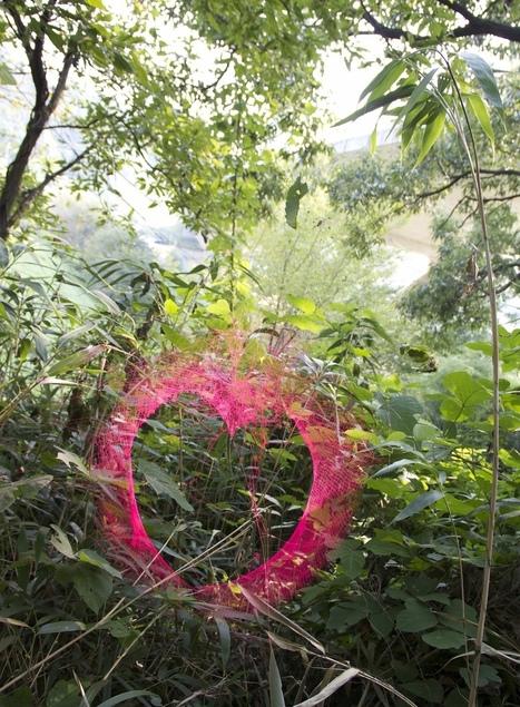 Anthony Michael Simon: Heart | Art Installations, Sculpture, Contemporary Art | Scoop.it