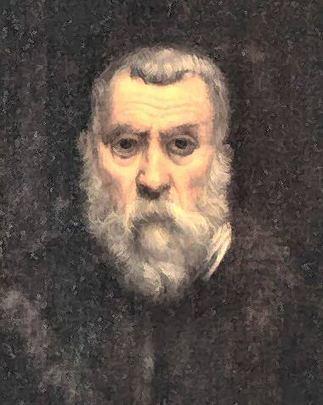 29 septembre 1518 naissance de Le Tintoret (Jacopo Robusti). | Racines de l'Art | Scoop.it