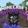 Minecraft Oasis ihascupquake