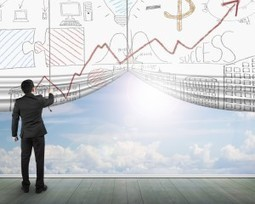 The Impact of Digital on Today's Business Landscape | The digital tipping point | Scoop.it