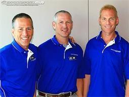 YCRS Instructors to Conduct Seminars at IMS | Ductalk Ducati News | Scoop.it