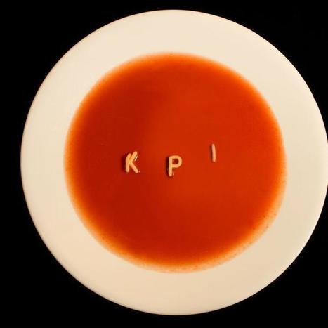 KPI: What Is a Key Performance Indicator? | ESocial | Scoop.it
