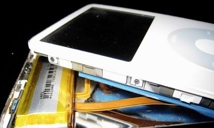 Frigo, ordinateur, téléviseur, smartphone : comment lutter contre l'obsolescence progammée ? | Les lapins agiles | Scoop.it
