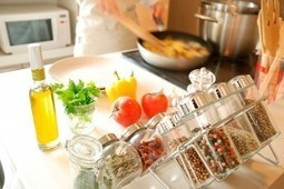 Lower Your Glucose Count with Herbs & Spices | Preventative Health | Scoop.it