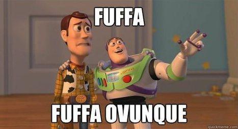 Per creare contenuti FUFFA basta cambiare un Logo | Social Media Consultant 2012 | Scoop.it