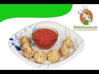 Recipe of momos in hindi video unatseboora recipe of momos in hindi video forumfinder Gallery