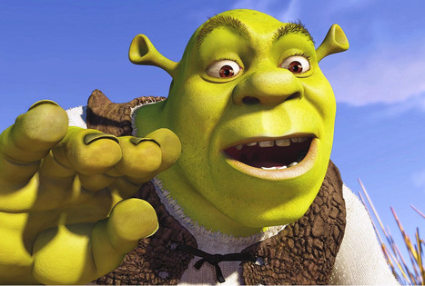 DreamWorks Animation Launches YouTube Channel with Shrek, Original Series and More | 3D animation transmedia | Scoop.it
