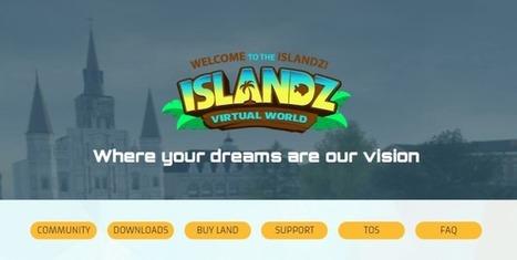 Inworldz's Relaunch as Islandz Inevitably Beset