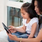 For Young Readers, Print or Digital Books? | E-books in School Libraries | Scoop.it
