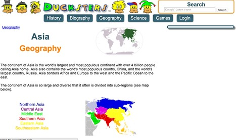 How do places, people and cultures differ across the world