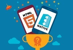 iOS vs. Android vs. HTML5 – Making the Decision - Business 2 Community | Ayantek's User Experience Design Digest | Scoop.it