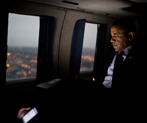 Why I'm voting for Barack Obama | Social Media scoops by Rick Maresch | Scoop.it