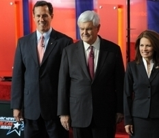Christian theocracy: How Newt Gingrich and the GOP would abolish courts and legislate morality. | Modern Atheism | Scoop.it
