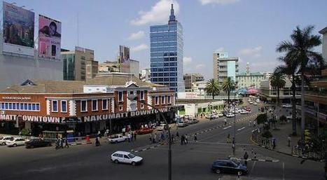 Twitter / SokoAnalyst: #OwnNairobi My Nairobi is a ... | RichDubai | Scoop.it