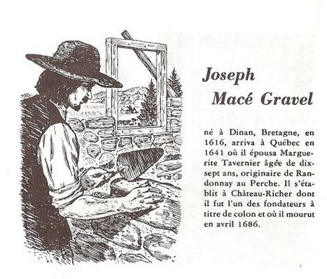 Placide Gravel jeprésume | Nos ancêtres | L'écho d'antan | Scoop.it
