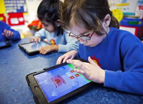 Steve Jobs Was a Low-Tech Parent | Digital & Media Literacy for Parents | Scoop.it