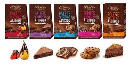 Un travail plus fondant pour un groupe chocolatier international | Google - le monde de Google | Scoop.it
