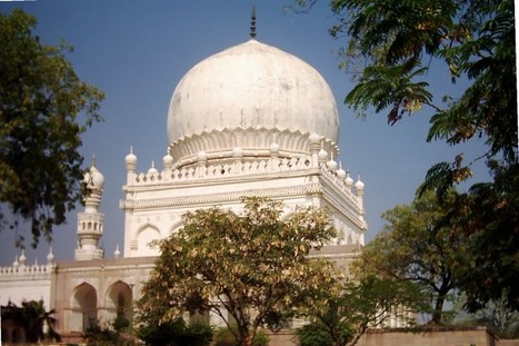 Qutb Shahi Tombs Photos - Image Gallery of Seven Tombs in Hyderabad | Gateway to India | Scoop.it