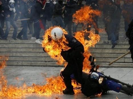 Visa pour l'image 2012, le meilleur du photojournalisme | La petite revue du journaliste web | Scoop.it