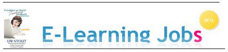 E-Learning Jobs: Where to Search | E-Learning and Online Teaching | Scoop.it