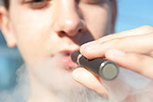 Possible link between E-cigs, risk of infections | Sustain Our Earth | Scoop.it