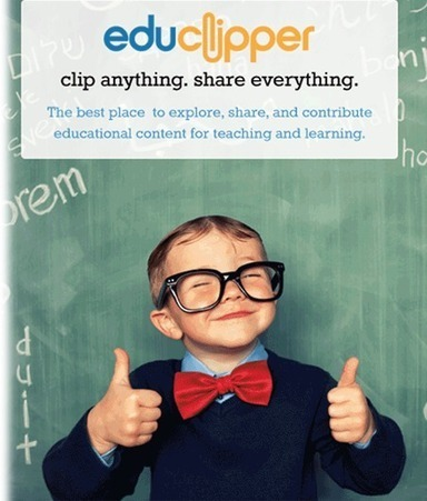 eduClipper - Save and Share | ed technology | Scoop.it