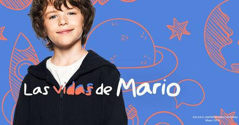 Alf-Choice:  LAS VIDAS DE MARIO   TDAH   oriéntate   Scoop.it