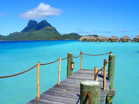 Économie : un deuxième trimestre sans relief sauf pour le tourisme | TourismeActus | Scoop.it