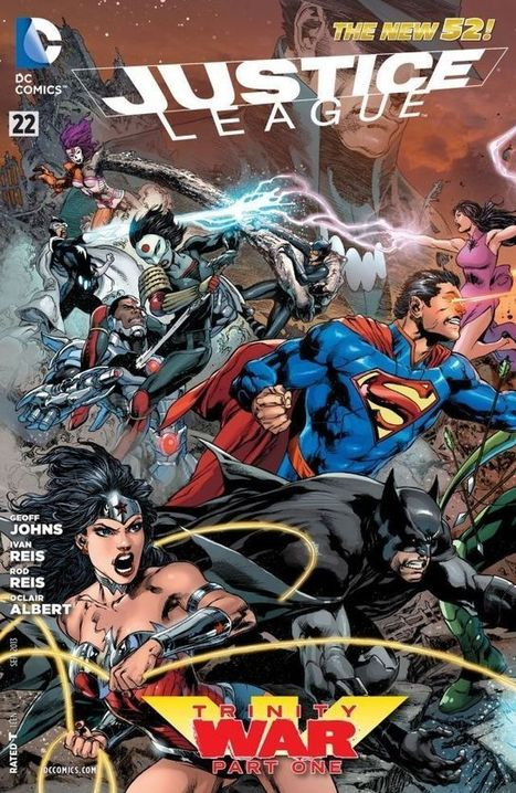 Justice league 15 cbr download for mac