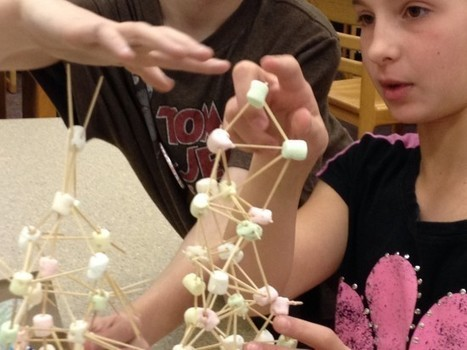 Makerspaces: Beyond Tools and Products | UpNext: The IMLS Blog | Education | Scoop.it
