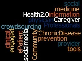 The role of social media in addressing, managing and preventing chronic diseases | mHealth: Patient Centered Care-Clinical Tools-Targeting Chronic Diseases | Scoop.it