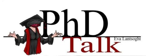 PhD Talk: 20 Tips for Surviving your PhD | Teacher Training & Development | Scoop.it