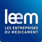 2. Les antibiotiques, c'est fini ? | LEEM - Les entreprises du médicament | + de sciences | Scoop.it