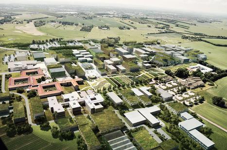 Design urbain + agriculture =  ville de demain | (Culture)s (Urbaine)s | Scoop.it