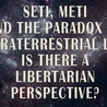 Libertarianism: Finding a New Path