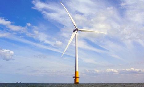 Studies Show Wind Power's Massive Potential | Inside Science | Préserver la planète | Scoop.it