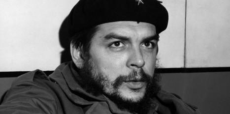 Guenassia chez Guevara | Les livres - actualités et critiques | Scoop.it