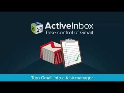 7 Chrome Extensions to Enhance #Gmail | Time to Learn | Scoop.it