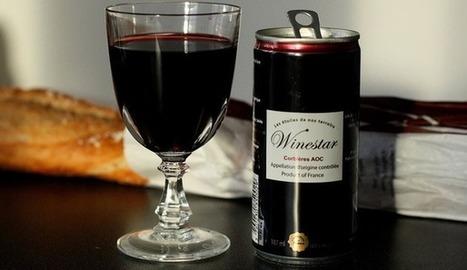 Le vin inspire les entrepreneurs - L'Express | Autour du vin | Scoop.it