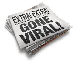 3 Tips To Get Blog Posts To Go Viral On Social Media | NightsBridge Scoops | Scoop.it