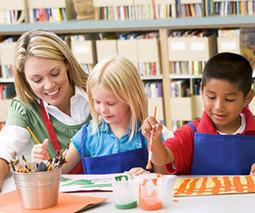 Learning Grammar Through A Second Language | Creative Writing ... | ELLs in YRDSB | Scoop.it