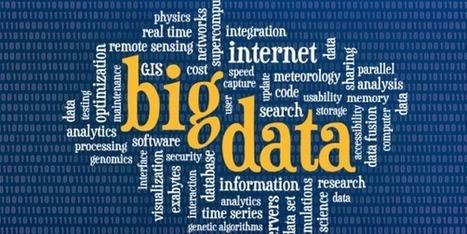 Comment le big data peut aider les banques à reconquérir leurs ... - La Tribune.fr | Banking The Future | Scoop.it
