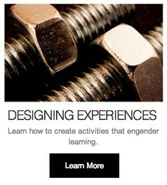 Designing Experiences - Facilitation Toolbox | Business and Economics: E-Learning and Blended Learning | Scoop.it