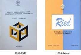 RIED. Revista Iberoamericana de Educación a Distancia | Educacion, ecologia y TIC | Scoop.it