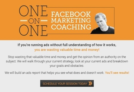 How to Target Your Most Loyal Website Visitors With Facebook Ads - Jon Loomer Digital | Social Media Trends & News | Scoop.it