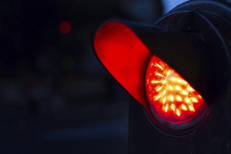 11 Gründe, warum Radfahrer NICHT mehr bei Rot halten sollten | faradise | Scoop.it
