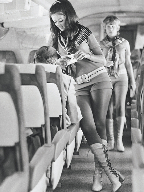 Airline: Style at 30,000 Feet   Yatzer   nganguemvictor1   Scoop.it