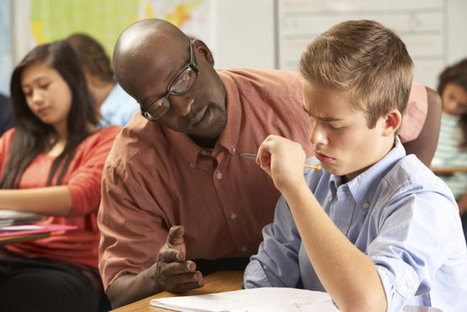 3 Tasks for High School Juniors to Prepare for College Success - US News | DEEPER Literacy Focused Instruction | Scoop.it
