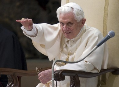 New Vatican initiative will 'reach out to atheists' · TheJournal | Atheism | Scoop.it