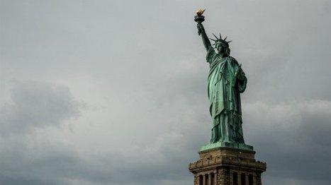 Pour la première fois, une femme noire sur une pièce de monnaie américaine | The Blog's Revue by OlivierSC | Scoop.it